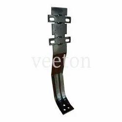 Veeton Black VBP Chair Back Panel