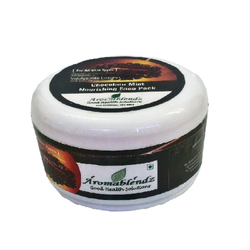 Aromablendz Chocolate Mint Face Treatment Pack
