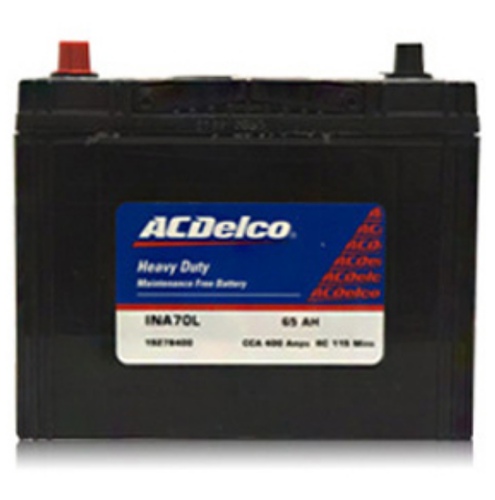 Ac Delco Battery >> Car Ac Delco Ina40b20lbh Battery Rs 3090 Piece Battery Expert