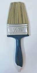 Gold Paint Brush