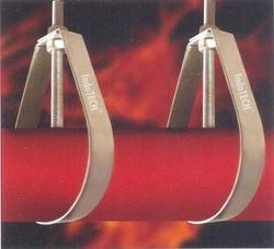 Black Chilly Clamp