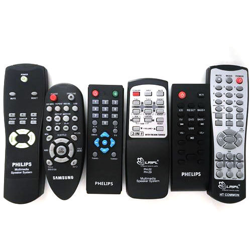 Product Image Home Theater Remote Control