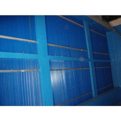 Textile Humidification Plant