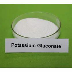 Potassium Gluconates
