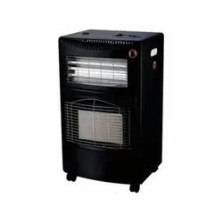 Domestic Gas Room Heater