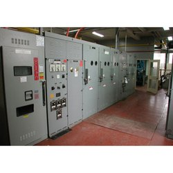 Offline Electrical Control Panel Installation Service, ZNC EDM