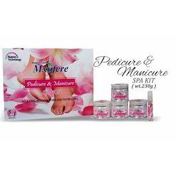 Mxofere Pedicure Manicure Kit