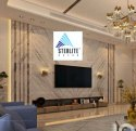 Gold Sterlite Decor Stainless Steel Profiles