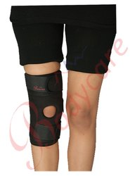 Knee Support Open Patella without Hinges Neo