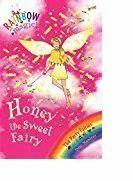 Honey The Sweet Fairy Book