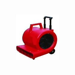 Carpet Dryer and Blower