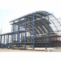 Prefabricated Metal Building