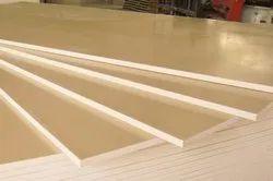 Wooden WPC Foam Board