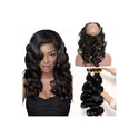 360 Degree Lace Frontal Wigs