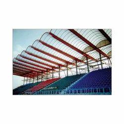 Stadium Polycarbonate Sheet