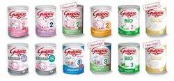Guigoz Milk Powder