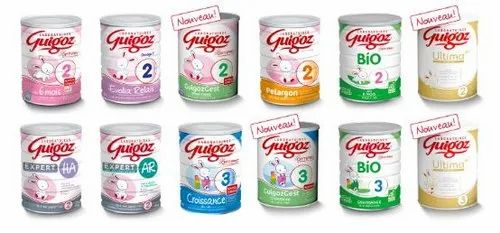 Guigoz Milk Powder