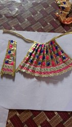 Brown Wedding Wear Designer Lehenga