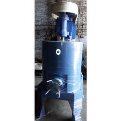 300 Litre MS Industrial Bead Mill