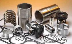 Silent Diesel Generator Spare Parts
