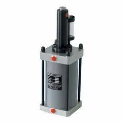 Hydro Pneumatic Intensifier