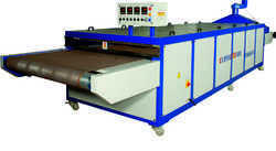 Garment Discharge Curing Machine