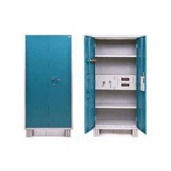 Iron Storage Almirah