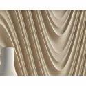 Ceramic 3D Wall Panel