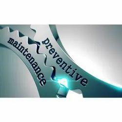 Offline Technical Preventative Maintenance Service