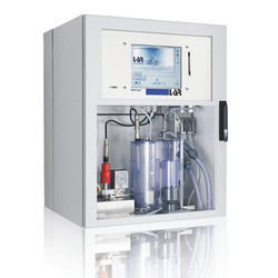 Water Toxicity Analyzer