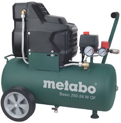 Metabo Air Compressor