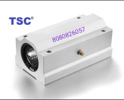 SC50LUU Linear Bearing Double Length With Aluminum Housing