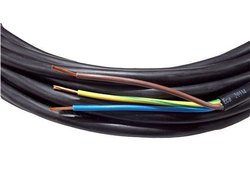 Rubber Flexible Multicore Cable