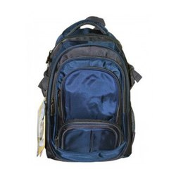 Waterproof Plain College Bag