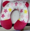 Imported Velvet Soft Baby Pillows