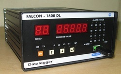 Sixteen Channel Data Logger