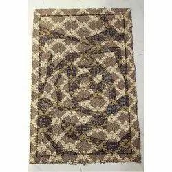 Embossed Floor Mat