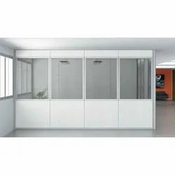 Aluminum Aluminium Partition Works