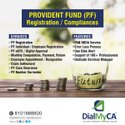 Company Or Individual Provident Fund Registration - Pan India