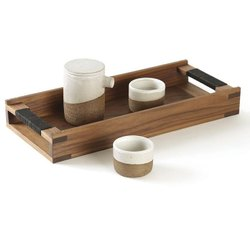 Wooden Restaurant Accessories