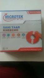 Microtek Autocable 100 Sqmm