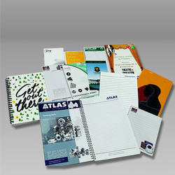 Writing Pads Printing Services