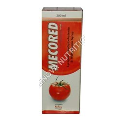 Lycopene Methylcobalamin and Multivitamin Syrup