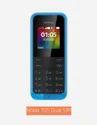 Nokia 105 Dual Sim Mobile Phone