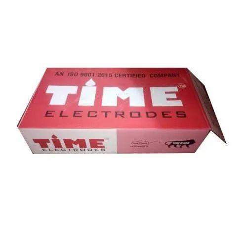 TIME Cutting Electrode