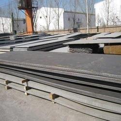 400 HB Steel Plate