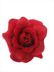 pink and rose FAY Decorative Flower, Pack Size: MEDIUM