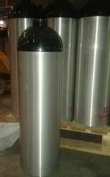 Nitrogen Aluminium Cylinder