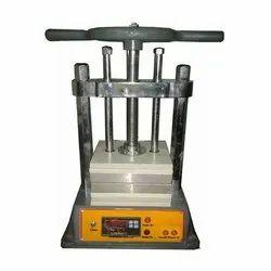 Silver Casting machine  Machine