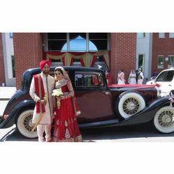 Vintage classic cars rental mn wedding